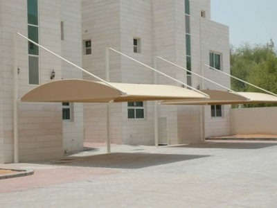 parking-shade-structure