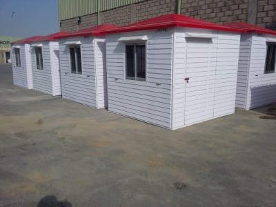 Guard room manufacturer Karachi Hyderabad
