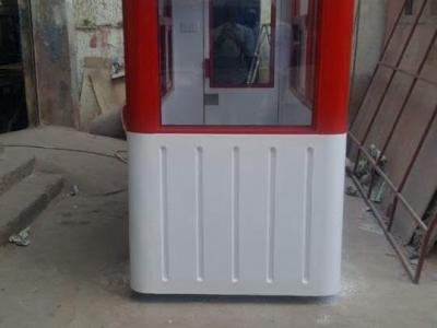 fiberglass portacabin manufacturer Karachi