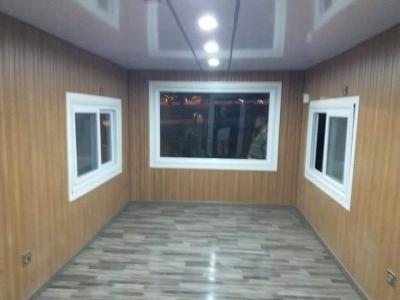 office container manufacturer Karachi