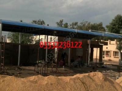 cantilever-fiberglass-shade-manufacturer-karachi