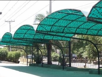 car parking shades manufacturer karachi