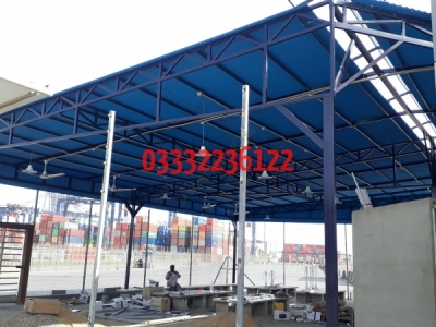 fiberglass-car-parking-shed-Karachi-Hyderabad-Sukkur-Quetta-Gawadar