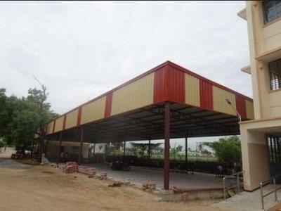 fiberglass roof shade manufactuer