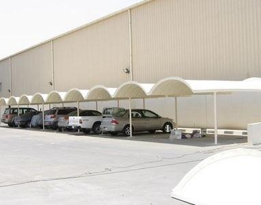 fiberglass shade manufacturer