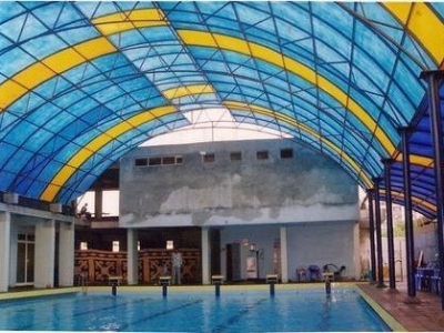 fiberglass swiming pool shade manufacturer karachi