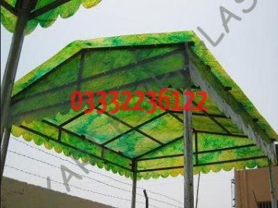 hut-fiberglass-roof-shade-karachi
