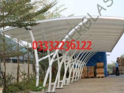 manufacturer-of-carparking-shade-karachi