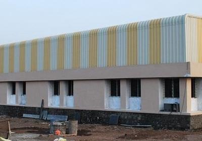 Pre Engineere Buildings manufacturer karachi