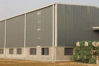 Pre Engineering Building karachi
