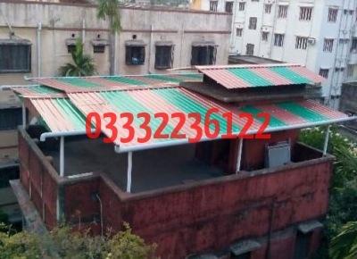 Rooftop-Shed-Manufacturer
