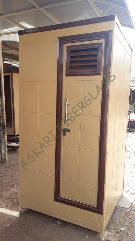 fiberglass washroom manufacturer in karachi