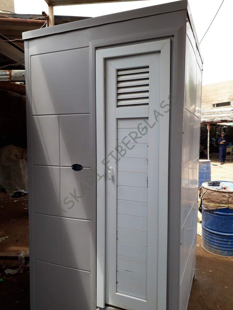 portable washroom toilet manufacturer